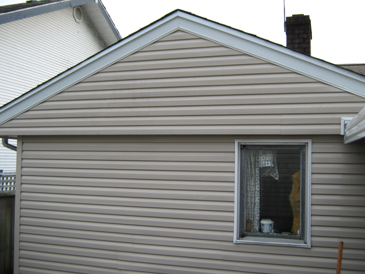 7 Popular Siding Materials To Consider: 17 Best Images About Siding Types On Pinterest