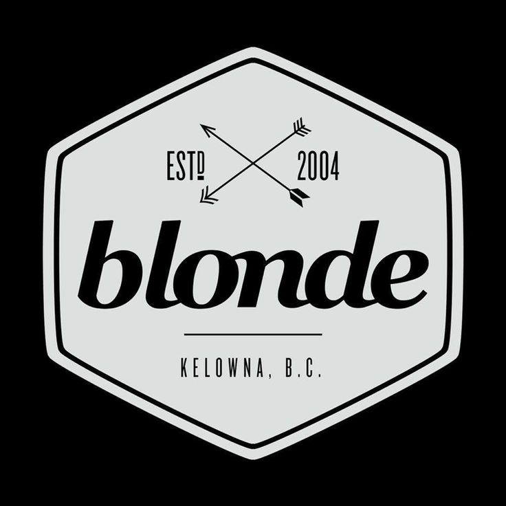 Blonde Store in Kelowna, BC