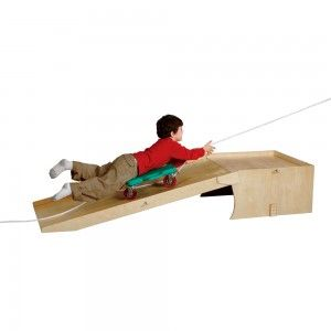 Scooter Ramp