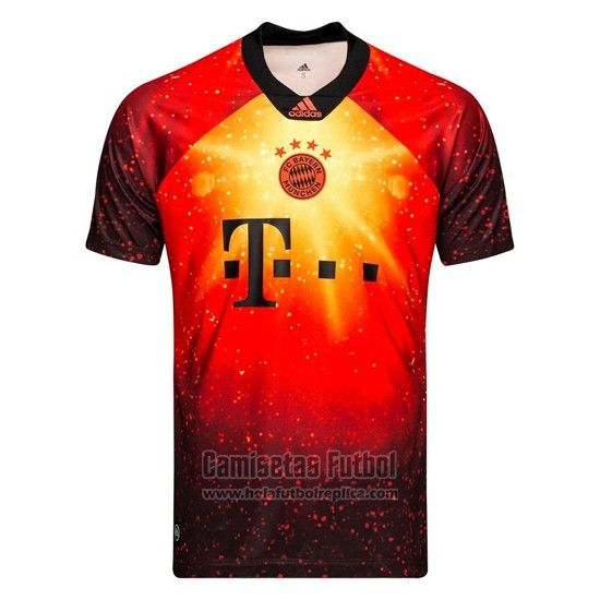 db65e9179c0fa Camiseta Bayern Munich EA Sports 2018-2019