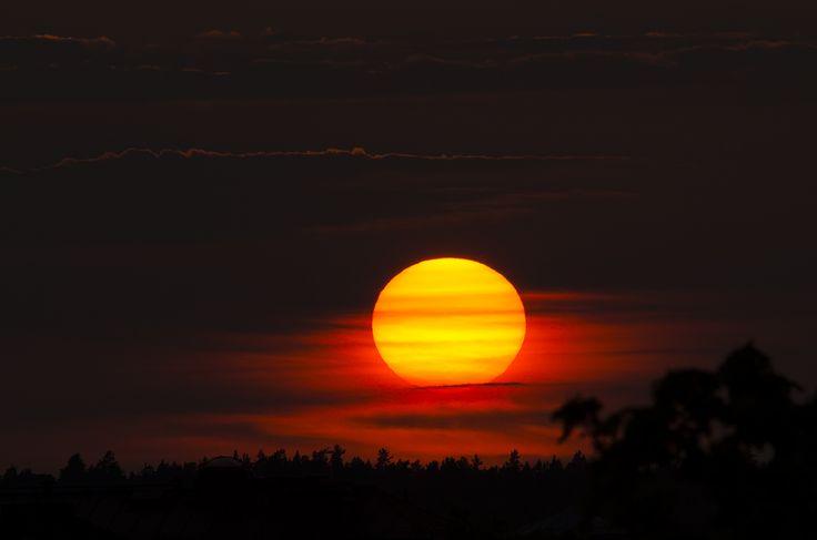 Solnedgångar - Sök på Google