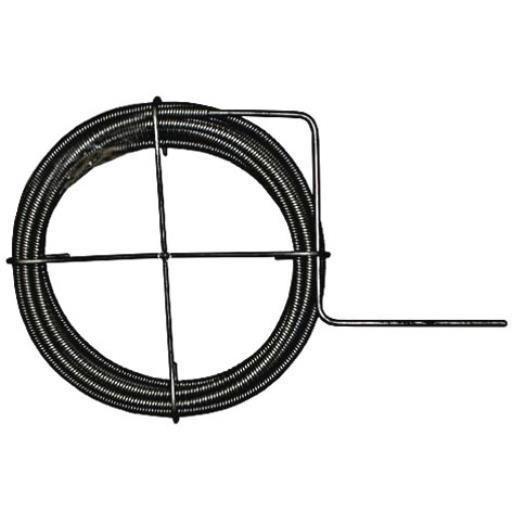 Rohrspirale Abflussreiniger 3m Rohrreinigungswelle Mit Bildern Rohre Reinigen Abfluss