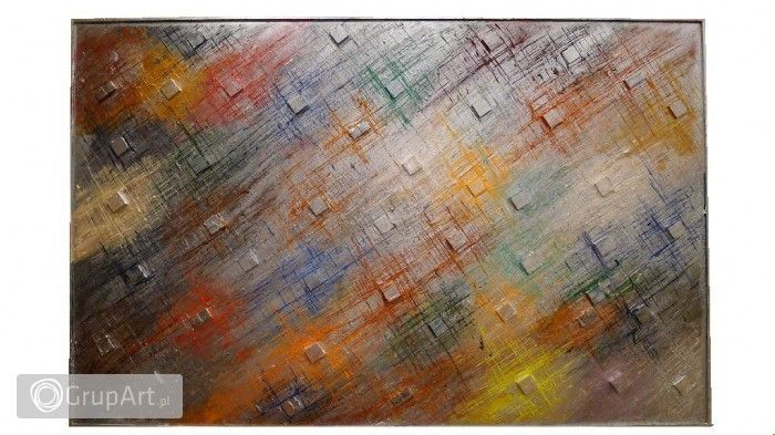 Grupart.pl - kanonada - Na ścianę - Obrazy