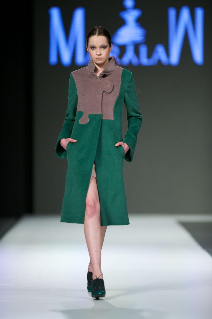 MARYLAW, Designer Avenue, 10. FashionPhilosophy Fashion Week Poland, fot. Łukasz Szeląg