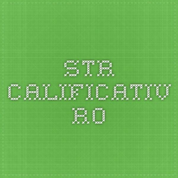 str.calificativ.ro