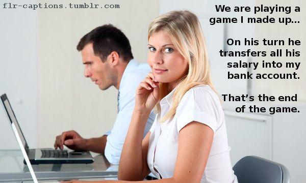 female led relationship tumblr goals