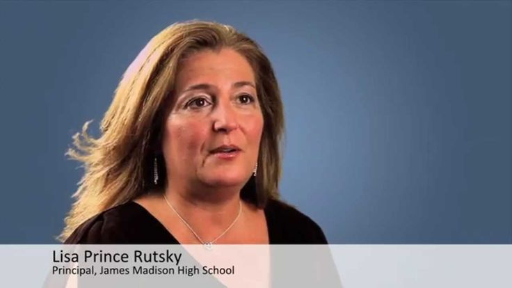 James Madison High School Online Principal Discusses The Importance Of Academic Support.  http://jmhs.com