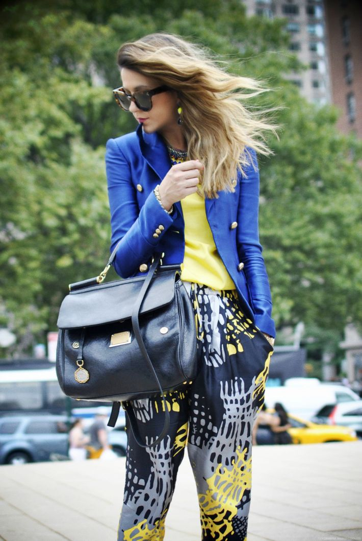 Scent of Obsession - Fashion Blogger daily style, travels and style tips : SEPTEMBER OUTFITS