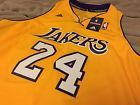 For Sale - Adidas Los Angeles Lakers Kobe Bryant Home Jersey Swingman Men 2xl Brand New 24 - See More At http://sprtz.us/LakersEBay