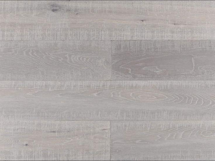 Engineered parquet flooring / oak / rough sawn / matte - MINI EDEN TEXTURE 1L NUT - L'ANTIC COLONIAL by Porcelanosa