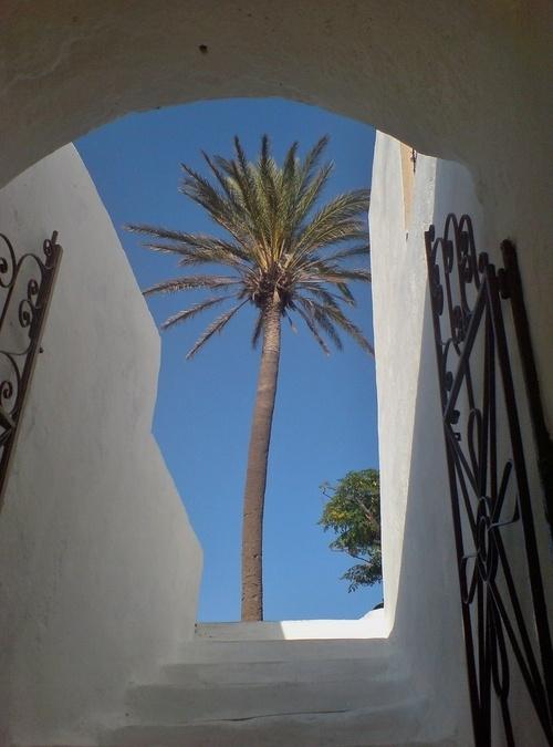 At Ios island - #Cyclades
