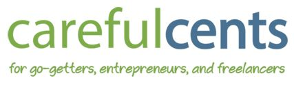 "Thanks to Careful Cents creator Carrie Smith for the shoutout in her blog, ""Are You Building a Future-Proof Business?"""