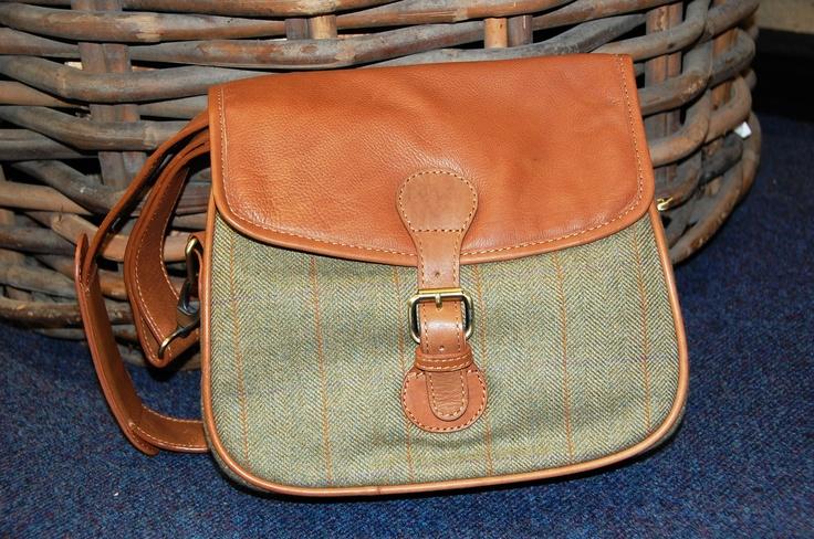 Laksen Manor Cartridge Bag - Accessories -Bags -