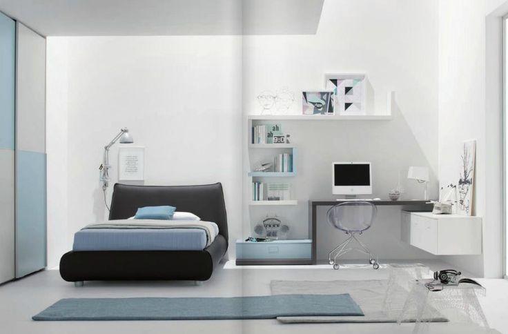 Oltre 1000 idee su camera da letto ragazzo su pinterest - Camera letto ragazzo ...