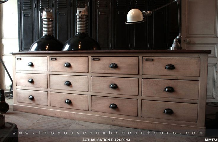 165 best industriel images on pinterest woodworking furniture ideas and industrial style. Black Bedroom Furniture Sets. Home Design Ideas