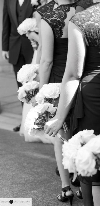 #wedding #bridalparty
