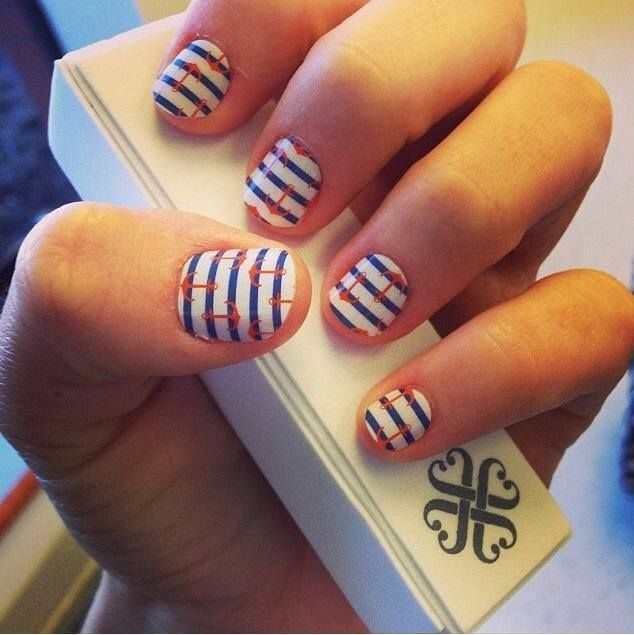 53 best JAMBERRY RARE HTF images on Pinterest | Jamberry nail wraps ...