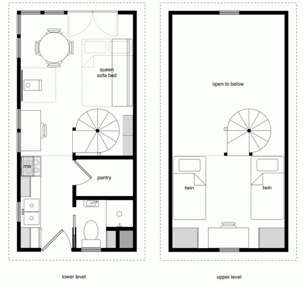 64 best images about cabins and tiny homes on pinterest for Free cabin floor plans