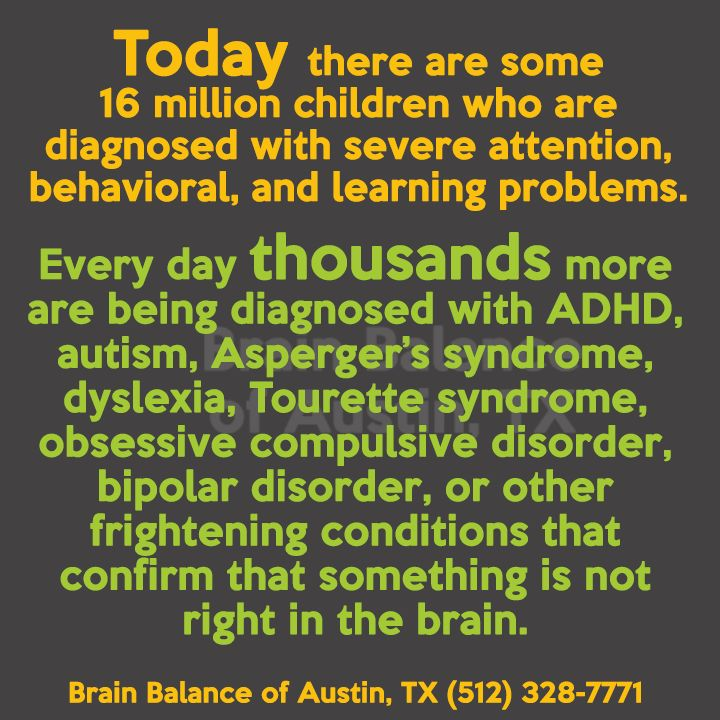 """the importance of correctly diagnosing adhd in children An estimated 11% of school-aged children are diagnosed with  and """"adhd"""" interchangeably, the latter is technically the correct, up-to-date term external link   ebis are an important part of managing adhd symptoms, and."""