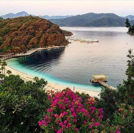 #Datca  #Marmaris  Turkey