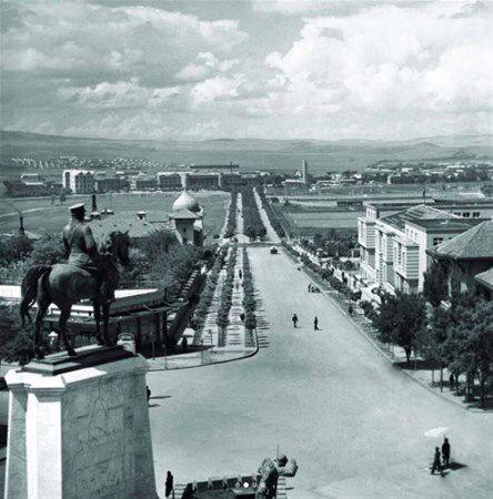 Ankara Heykel Ulus