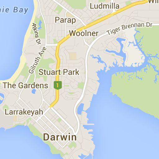 Alatai Holiday Apartments, Darwin, Australia - Booking.com