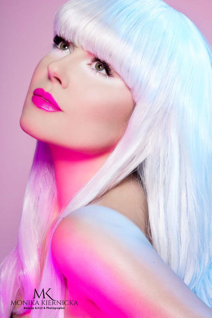 Sweet Dreams- Make_up Trendy Magazine