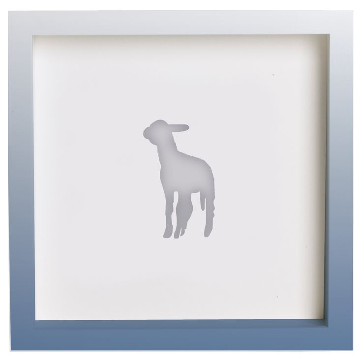 [#Habitanimal] Mountain Goat $35.000 REF: HAD-008