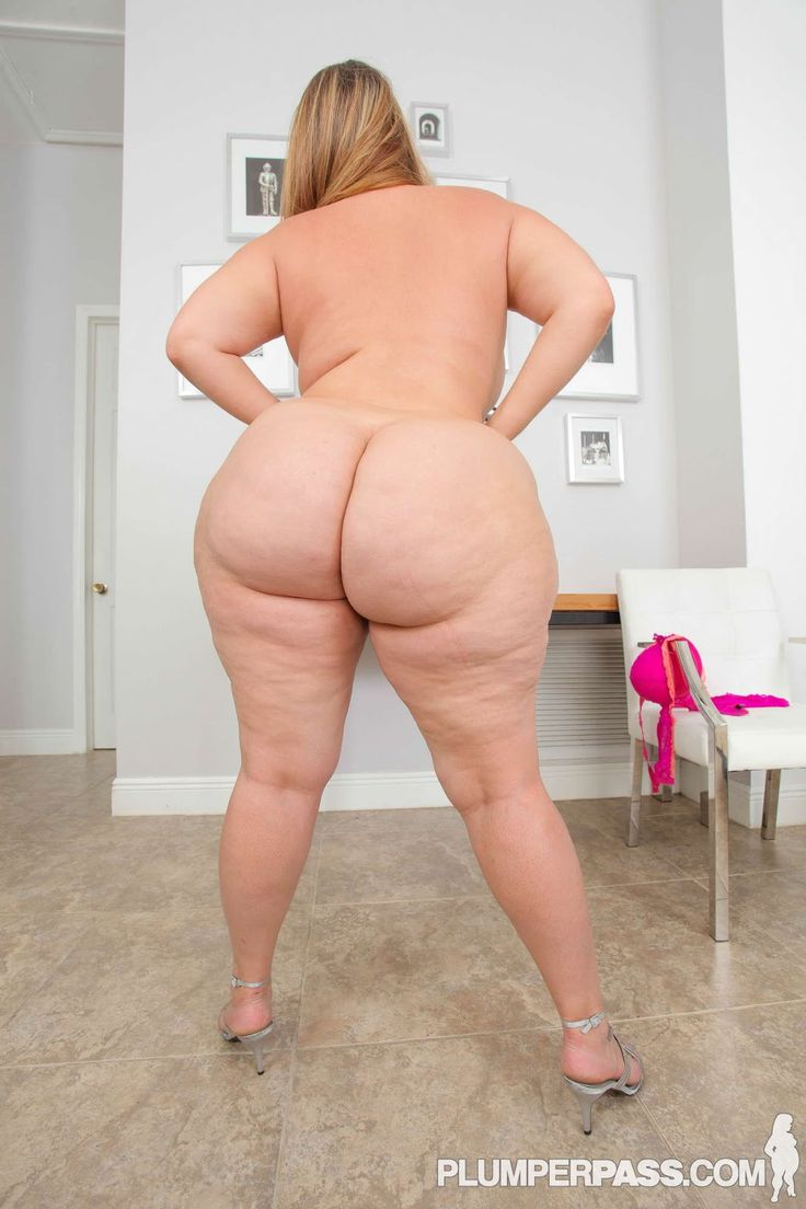 ass big extremely woman