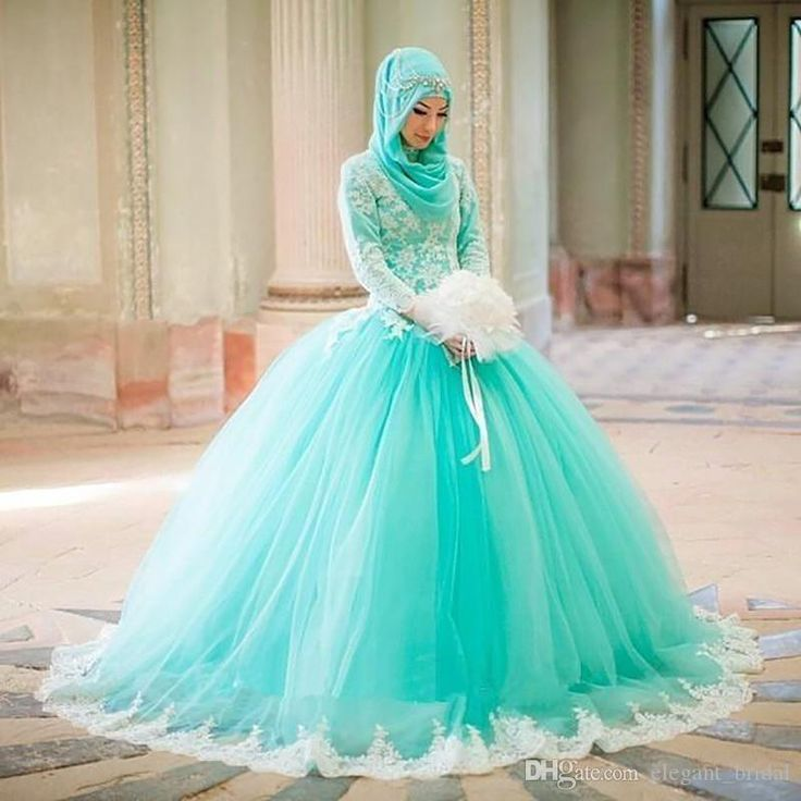 2015 Ball Gown Arabic Quinceanera Dresses High Neck Long Sleeves Mint Green Muslim Prom Party Dresses Unique Quinceanera Gowns Custom Ivory Quinceanera Dresses Light Green Quinceanera Dresses From Elegant_bridal, $118.5| Dhgate.Com