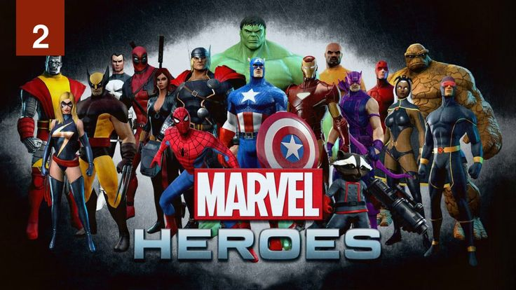 10 Reasons Why Marvel Tv Is Better Than The Movies - The Celebrity N