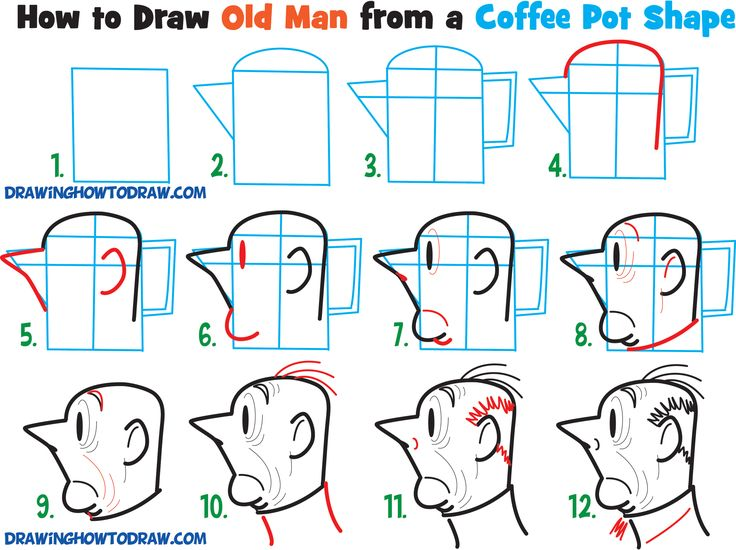 how to draw a gorilla step by step for beginners