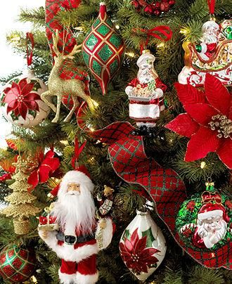 Holiday Lane Cookies for Santa Tree Theme - BLACK FRIDAY SPECIALS - Holiday Lane - Macy's