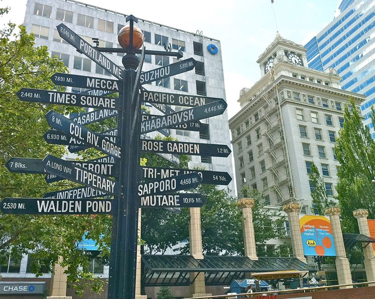 Download Travel Portland maps and explore additional resources to help you plan your trip.