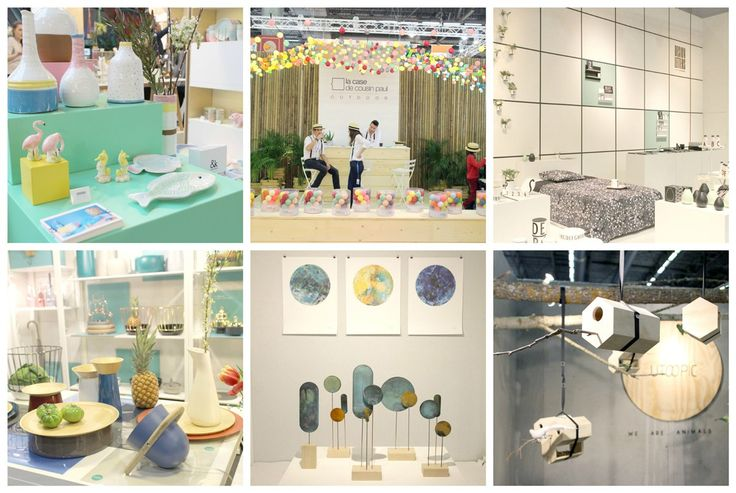 MAISON & OBJET 2016 in pictures
