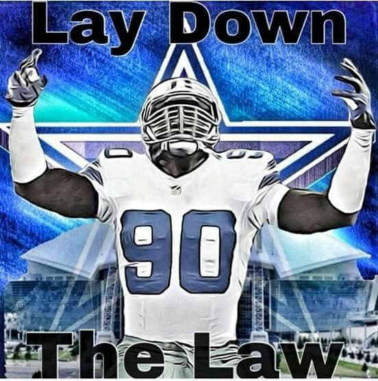 ... Demarcus Lawrence (90) Dallas Cowboys Kings For all Dallas Cowboys Fans  ... 6def61739