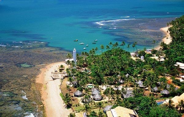 Praia do Forte - Bahia - Brasil