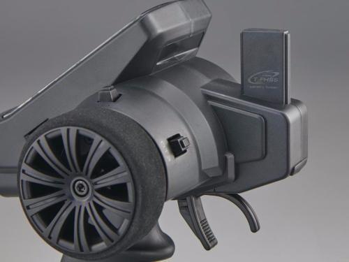 FUTABA T3PV mit R304SB (mit Telemetrie) Set Sender Empfänger 2,4G in Bochum - Bochum-Nord | Modellbau gebraucht kaufen | eBay Kleinanzeigen