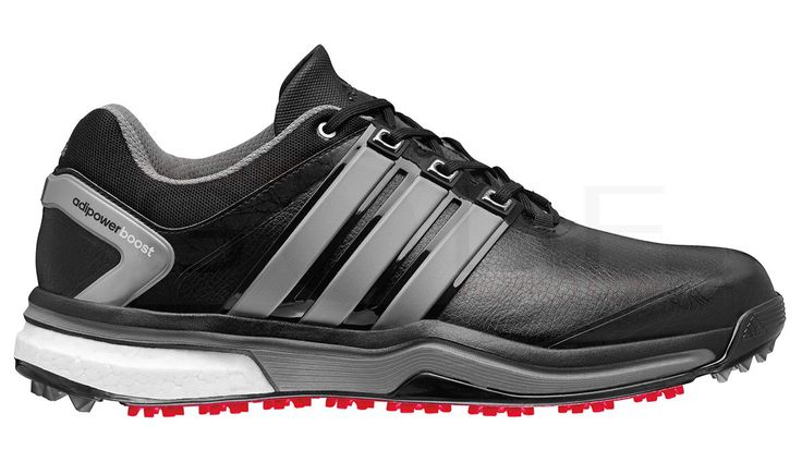 Adidas adipower boost Golf Shoes Boost Technology, Tour Performance, Climaproof Protection Mens Golf Shoes