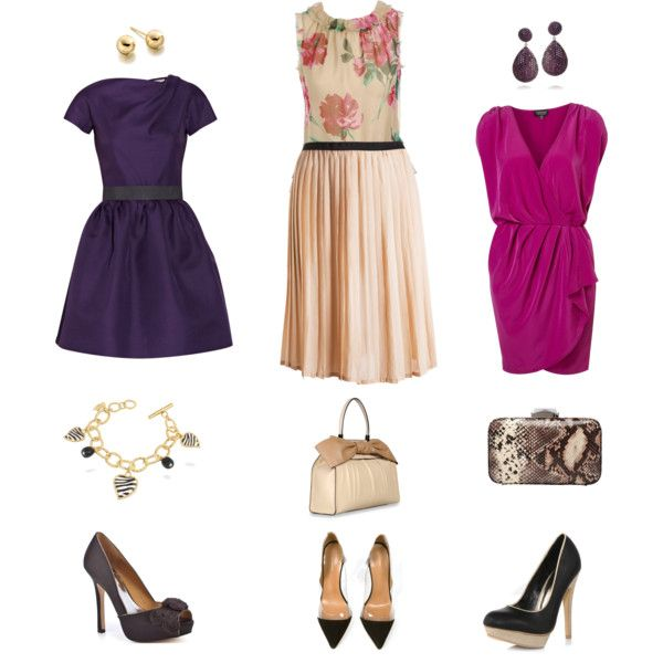 Semi Formal Wedding Attire: 1000+ Ideas About Formal Wedding Guests On Pinterest