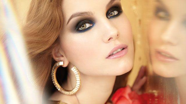 creatividad explosiva en tu maquillaje - Buscar con Google