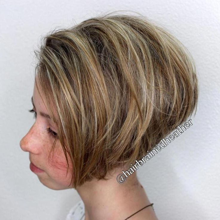 formal short hairstyles Shoulder Length #hairdosforprom