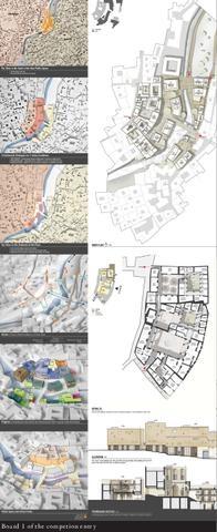 Cezar Nicolescu : Architectural Portfolio