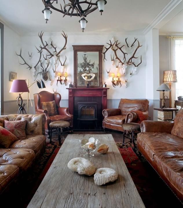 Les 60 meilleures images du tableau pavillon de chasse sur for Decoration maison chasse