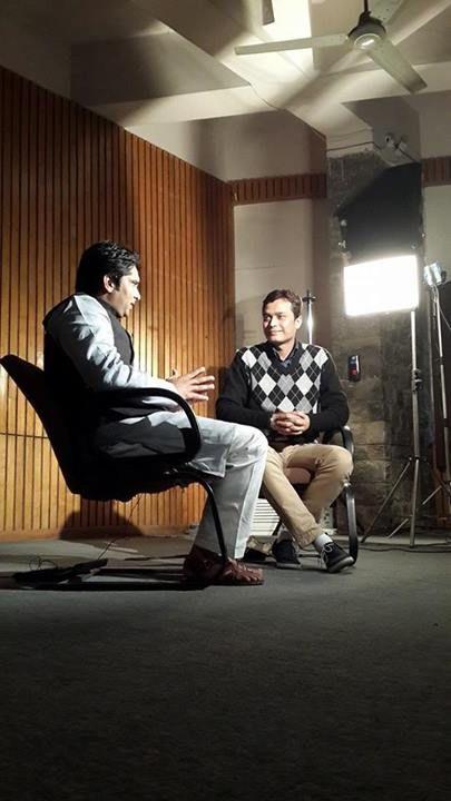 diploma in journalism in delhi