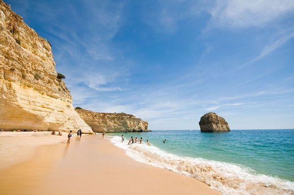 Algarve, Portugal #croisière #croisierenet.com #voyage #Algarve #Portugal #croisièreméditerranée