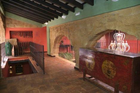 Hotel con encanto en venta Osuna Sevilla restaurante http://www.lancoisdoval.es/352-propiedad-pazos-en-venta-galicia-oza-teo-santiago-de-compostela-finca-y-chalet-en-venta.html