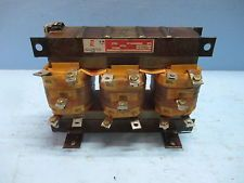 Neco Hammond 30201B.60 3 Phase Motor Starting Auto Transformer Type J 60HP 240V. See more pictures details at http://ift.tt/2aHskWd