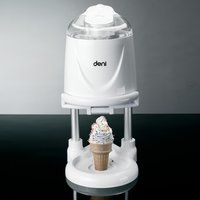 Deni Soft Serve Ice Cream Maker - $92