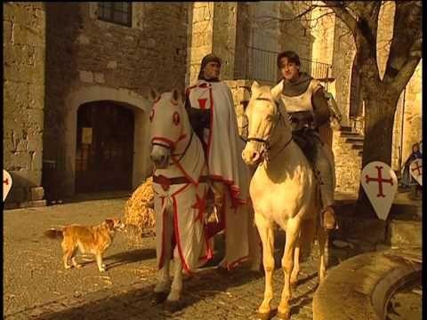 C'est pas sorcier - Les templiers partent en croisade